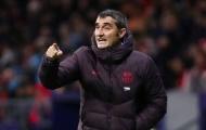 Valverde lại ném trái đắng, nhắc nhớ quá khứ đau thương khiến CĐV Barca điên tiết