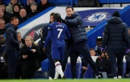 XONG! Lampard xác nhận, Chelsea run rẩy chờ tin của Kante