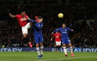 Chelsea bại trận, Terry gay gắt 'hủy diệt' 1 cái tên vì để Martial ghi bàn