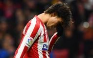 Joao Felix cũng chẳng cứu được Atletico Madrid