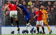 Khi 148 triệu bảng của Man Utd nhanh chóng tìm thấy nhau…