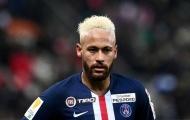 PSG lại 'méo mỏ' vì tương lai của Neymar