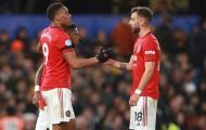 Roy Keane: 'Man Utd rất hay. Chelsea quá kém'