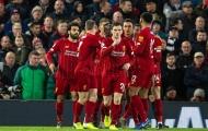 """Sau Premiership, Liverpool mang phong độ """"hủy diệt"""" chinh phạt châu Âu?"""