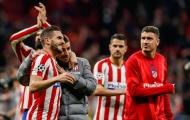 SỐC! Liverpool thua đau, 'mad dog' nói lời mỉa mai Atletico quá gắt
