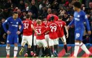Man Utd hạ Chelsea theo 'bài tủ' khi có Fernandes