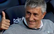 Chốt hợp đồng, Barca mang 'sát thủ 18 triệu' về thay thế Dembele