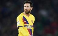 Messi phá vỡ im lặng, xác nhận 1 điều về tình cảnh Barca