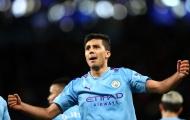 Sao Man City 'làm nhục' đối thủ bằng kỷ lục khó tin