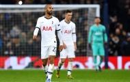 Mourinho: '3 cầu thủ Tottenham đó hoàn toàn tiêu tùng'