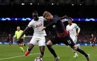 Thua trận, NHM Tottenham vẫn ca ngợi 1 cái tên: 'Nhờ cậu ta mà đội còn cơ hội ở lại Champions League'