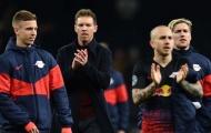 Vượt mặt Mourinho đích thực, 'Baby Mourinho' tuyên bố tinh tướng về chiến thắng của Leipzig