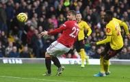 Bruno đá chính, 'song sát' hình thành - Man Utd 'rửa hận' trước Watford?