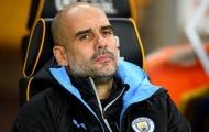 Chi 70 triệu, Gã khổng lồ 'cuỗm' kẻ thay thế Aguero của Man City