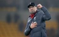 Klopp chốt hạ, Liverpool đếm ngày đón 'hợp đồng' 75 triệu