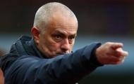 Mourinho: 'Đạt điều đó với Tottenham vĩ đại hơn khi ở M.U'