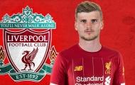 'Máy làm bàn' được Liverpool săn đón, HLV lập tức cảnh báo 2 điều