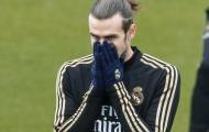 '90% chúng tôi có được Bale nhưng Real đã trở mặt'