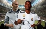 Chủ tịch khẳng định: 'Pogba sẽ gia nhập Real Madrid'