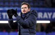 Lampard xác nhận 1 cái tên có thể sẽ ra sân, fan 'mừng như trẩy hội'