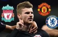 'Liverpool là lựa chọn tồi, cậu ấy nên tới M.U...'