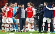 Huyền thoại Arsenal: 'Arteta sẽ không quan tâm bạn là ai'