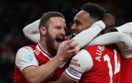 'Thảm họa' Arsenal tuyên bố chắc nịch, quá rõ số phận tại Emirates