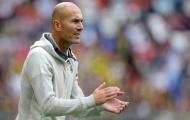 Zidane lên tiếng, rõ thương vụ 160 triệu của Real