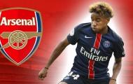 Arsenal đã bỏ lỡ 'báu vật' kiến tạo giỏi hơn Saka rất nhiều