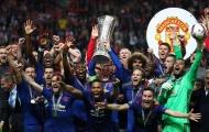 Man United bây giờ có mạnh hơn so với đội hình thắng chung kết Europa League 2017?
