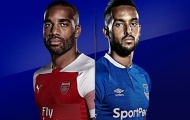Nhận định Arsenal - Everton: 'Pháo thủ' nối tiếp đà thăng hoa?