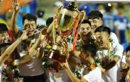V-League 2020: Hà Nội và cuộc chiến khốc liệt với phần còn lại