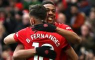 Premier League sau vòng 27: Quỷ đỏ quật khởi, đường dài mới biết ngựa hay