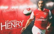 Sau ngần ấy năm, Arsenal cũng tìm ra 'Henry mới'