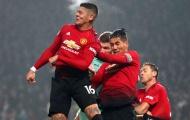 XONG! Đối tác Man Utd xác nhận, hợp đồng trên đà hoàn tất