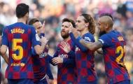 'Đánh bại Barcelona của Messi là một phép màu'