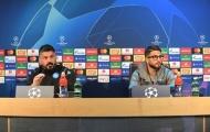 """HLV Napoli: """"Đây là phương án sẽ giúp chúng tôi đánh bại Barca"""""""