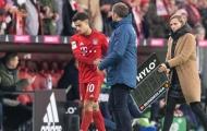Thuyền trưởng Bayern: 'Coutinho đang cố gắng quá sức và đưa ra những quyết định sai lầm'