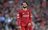 CĐV Liverpool 'nội chiến' về tương lai của Salah