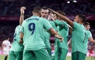 Chi 70 triệu, Chelsea mang 'siêu tiền đạo' Real về cải tổ hàng công