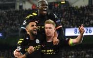 Fan Man City: 'Xuất sắc nhất hành tinh, Bóng vàng 2020'