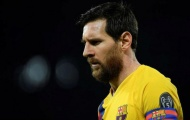 'Messi không bao giờ làm được những điều mà tôi đã làm'
