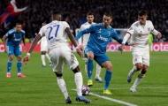 Những điểm nhấn lượt đi vòng knock-out Champions League