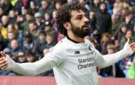 Salah chuyển đến Real Madrid, đồng đội lập tức phá vỡ im lặng