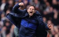 Thảm bại Bayern, Lampard ký liền tay 'đá tảng' 50 triệu cho Chelsea