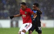 Tung ra 'siêu đội hình', Man Utd sẽ 'tàn sát' Club Brugge tại OTF?