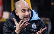 Man City sinh biến, Real đếm ngày đón 'sát thủ' 160 triệu về Madrid?