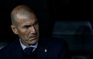 Real tan nát, Zidane cầu cạnh 2 'kẻ thất sủng' phá lưới Barca