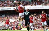 Arsenal bị loại ở Europa League: Niềm đau Arteta và sự đồng cảm Wenger - Pep