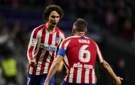 'Báu vật' Atletico vẫn là bài toán khó của Diego Simeone